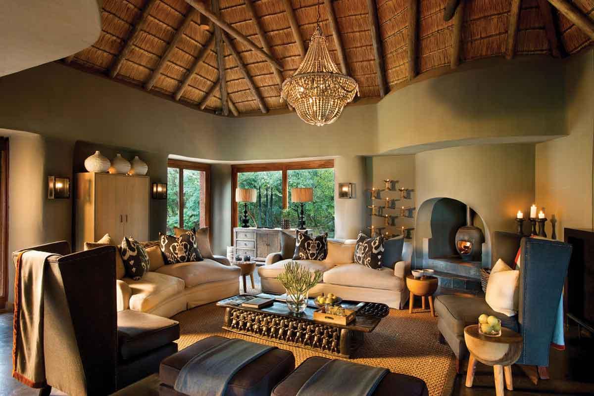 Madikwe Lounge
