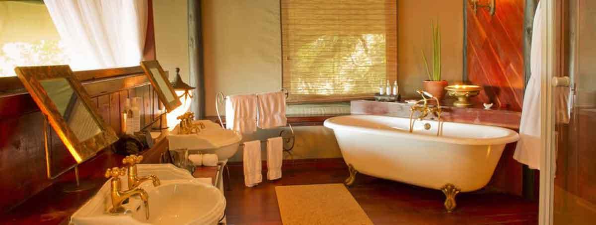 Siankaba Bathroom