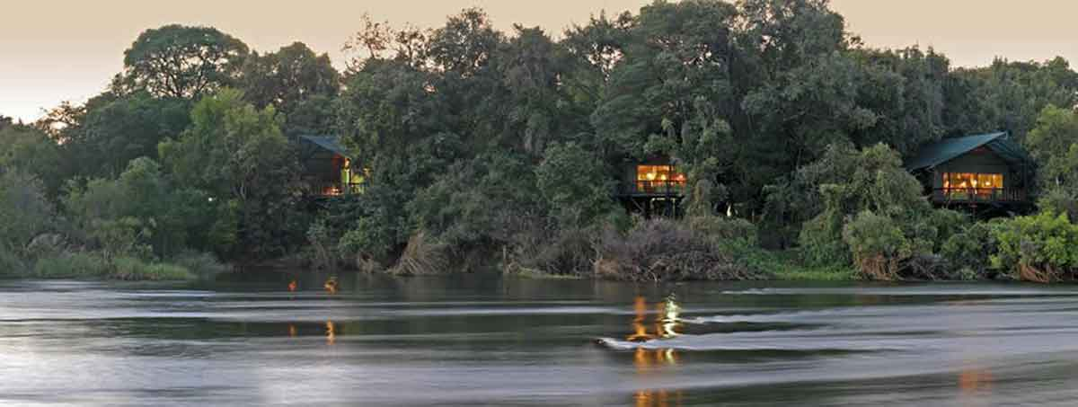 Siankaba Islands Lodge