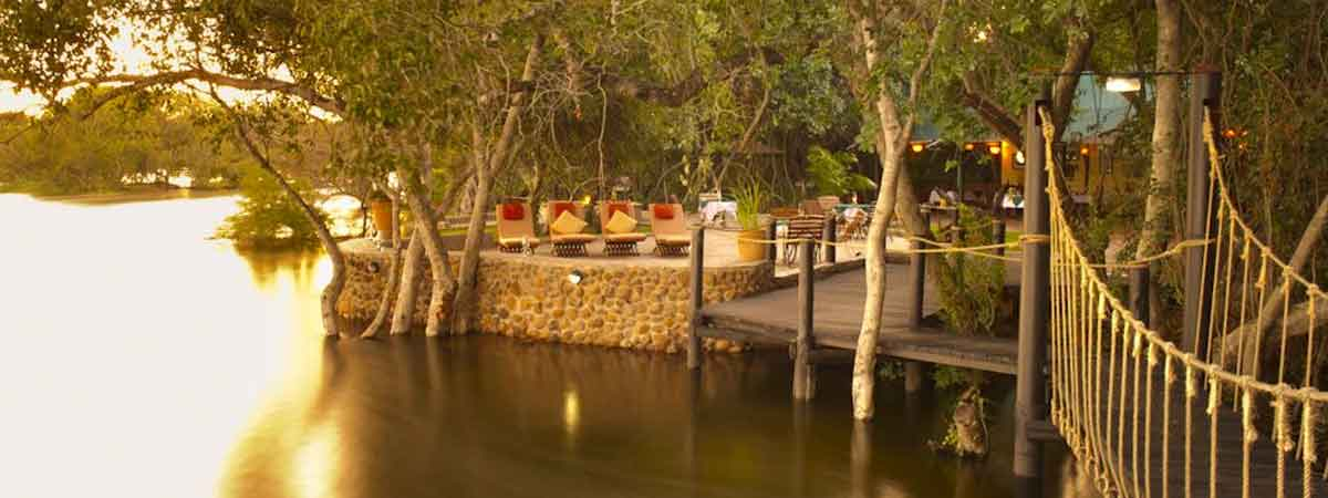 Siankaba Water Levels