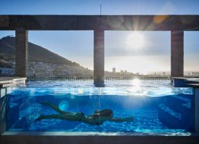 5 Funky Instagram Worthy Hotels in Cape Town Central