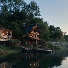3 Victoria Falls Lodges in Zambia Worthy of Exploring