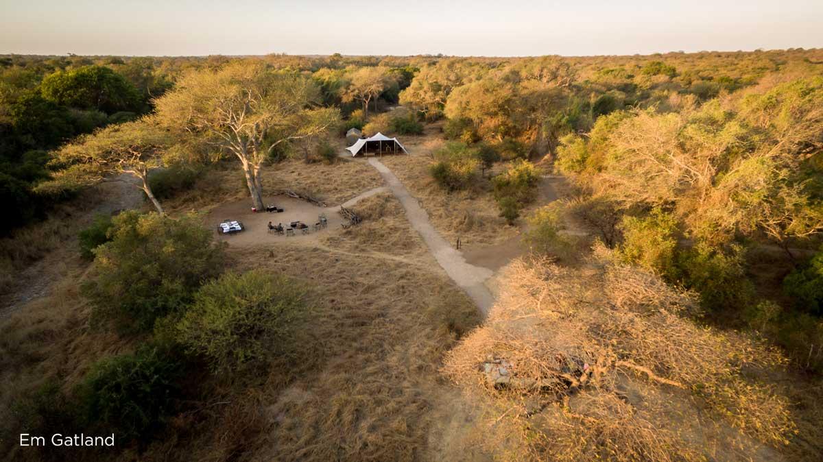 Ugebezi Explorer Camp