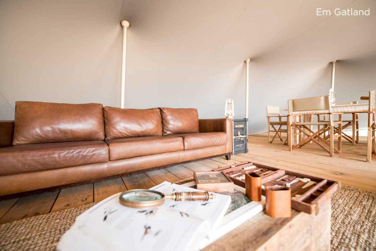 Ugebezi Explorer Lounge