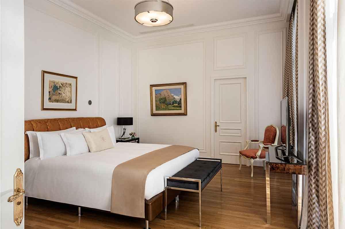 Alvear Palace Rooms