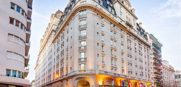 Explore Our Top 4 Hotels in Buenos Aires, Argentina