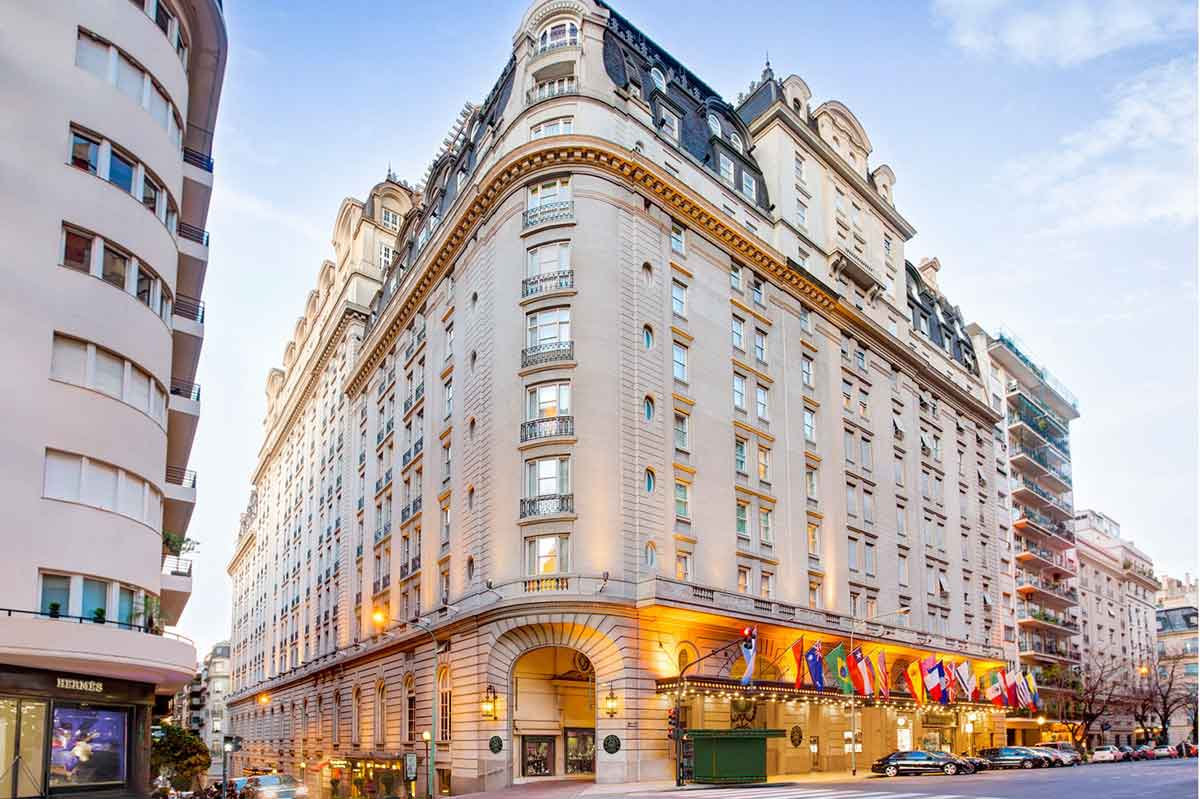 Hotels in Buenos Aires, Explore Our Top 4 Hotels in Buenos Aires, Argentina