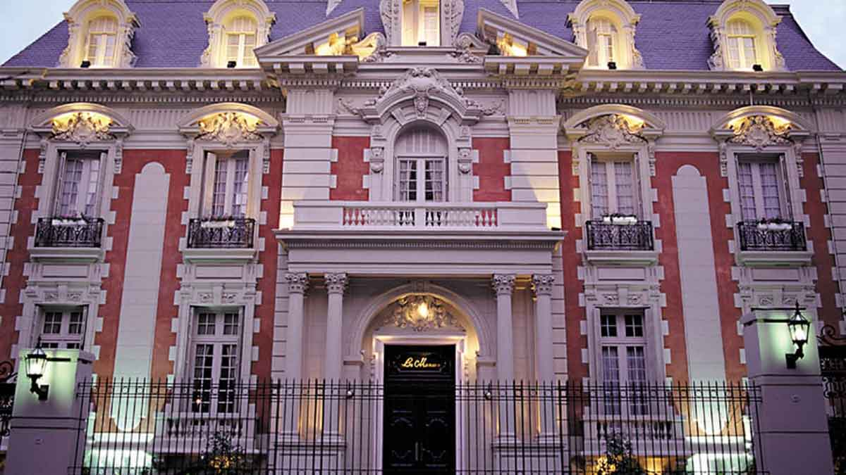 Buenos Aires Four Seasons
