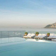 Top 4 Luxury Hotels in Rio de Janeiro, Brazil