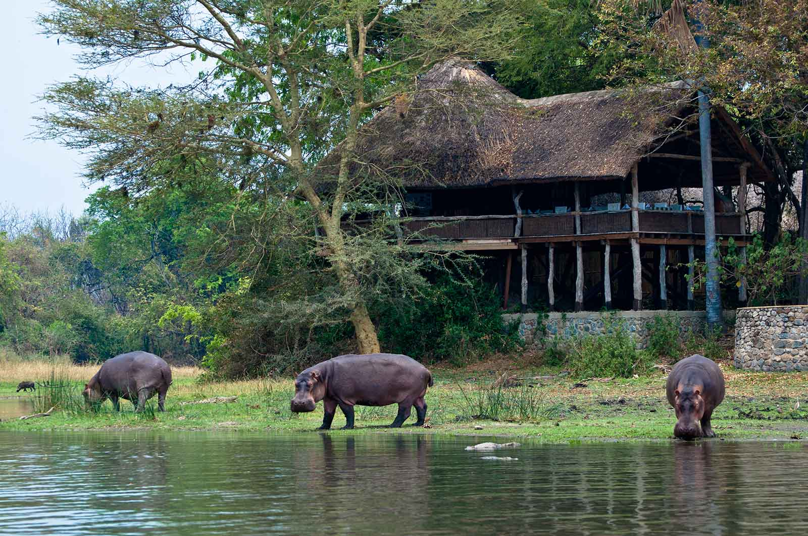 Malawi, Where to Stay in Magical Malawi