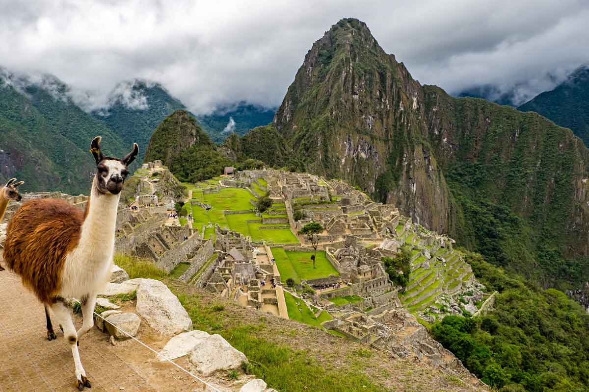 Brazil Peru and Argentina, Discovering the Best of Brazil, Peru and Argentina