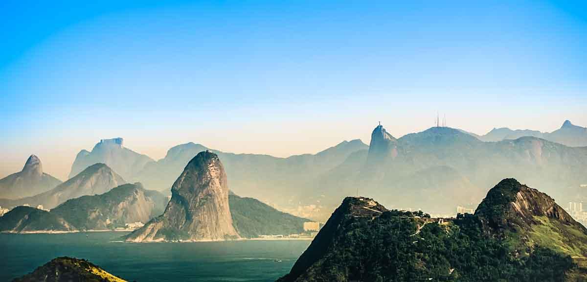 Rio Mountains