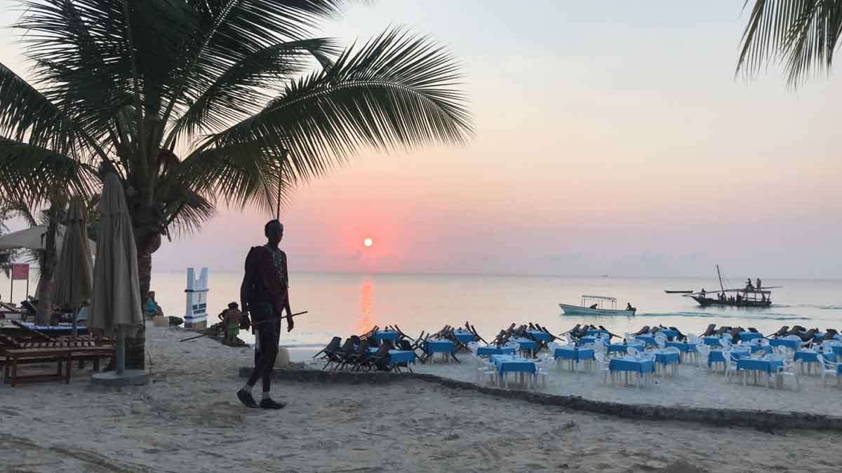 Royal Zanzibar Beach