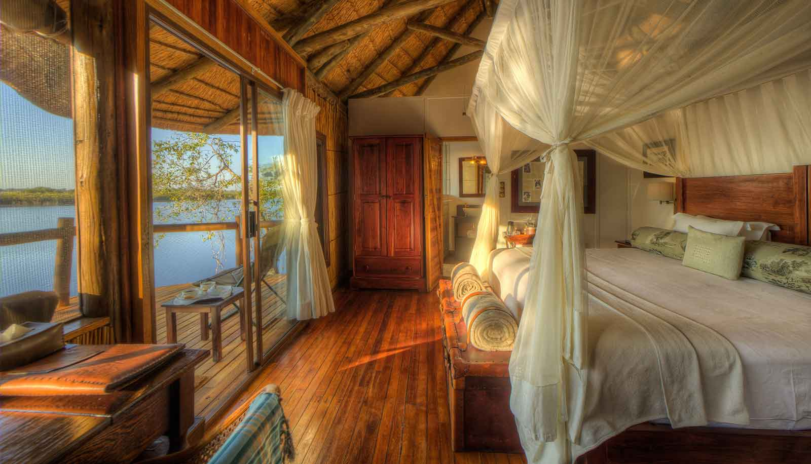 Xugana Accommodation
