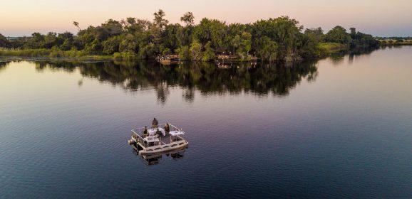 Client Feedback : The Best of Chobe and Okavango Delta