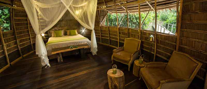 Congo Rooms