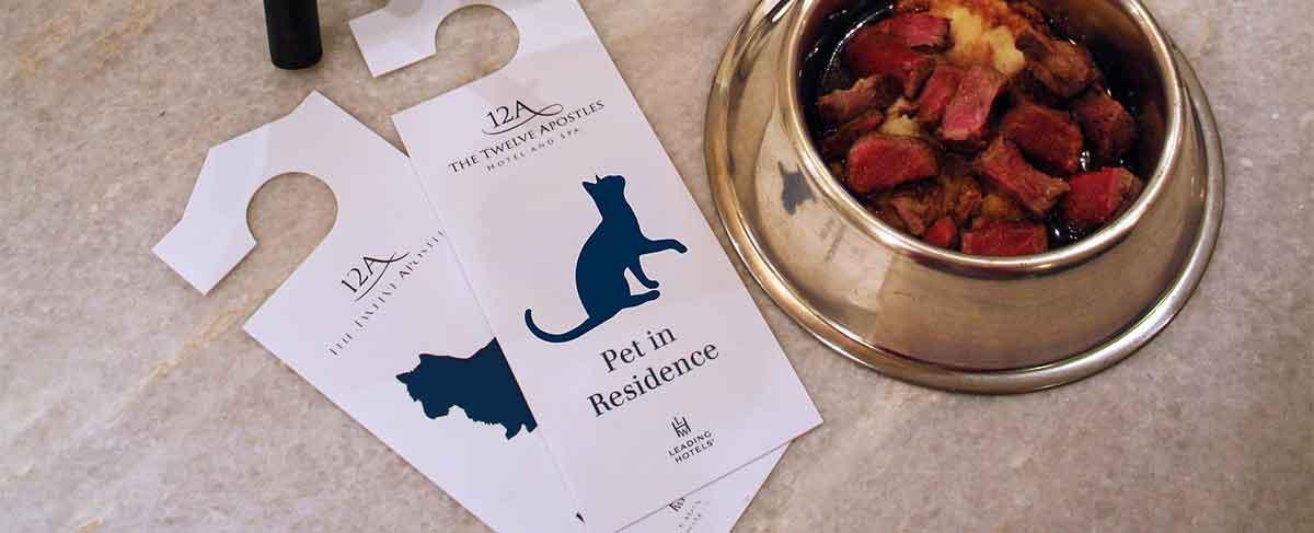 Dog Friendly 12 Apostles Hotels