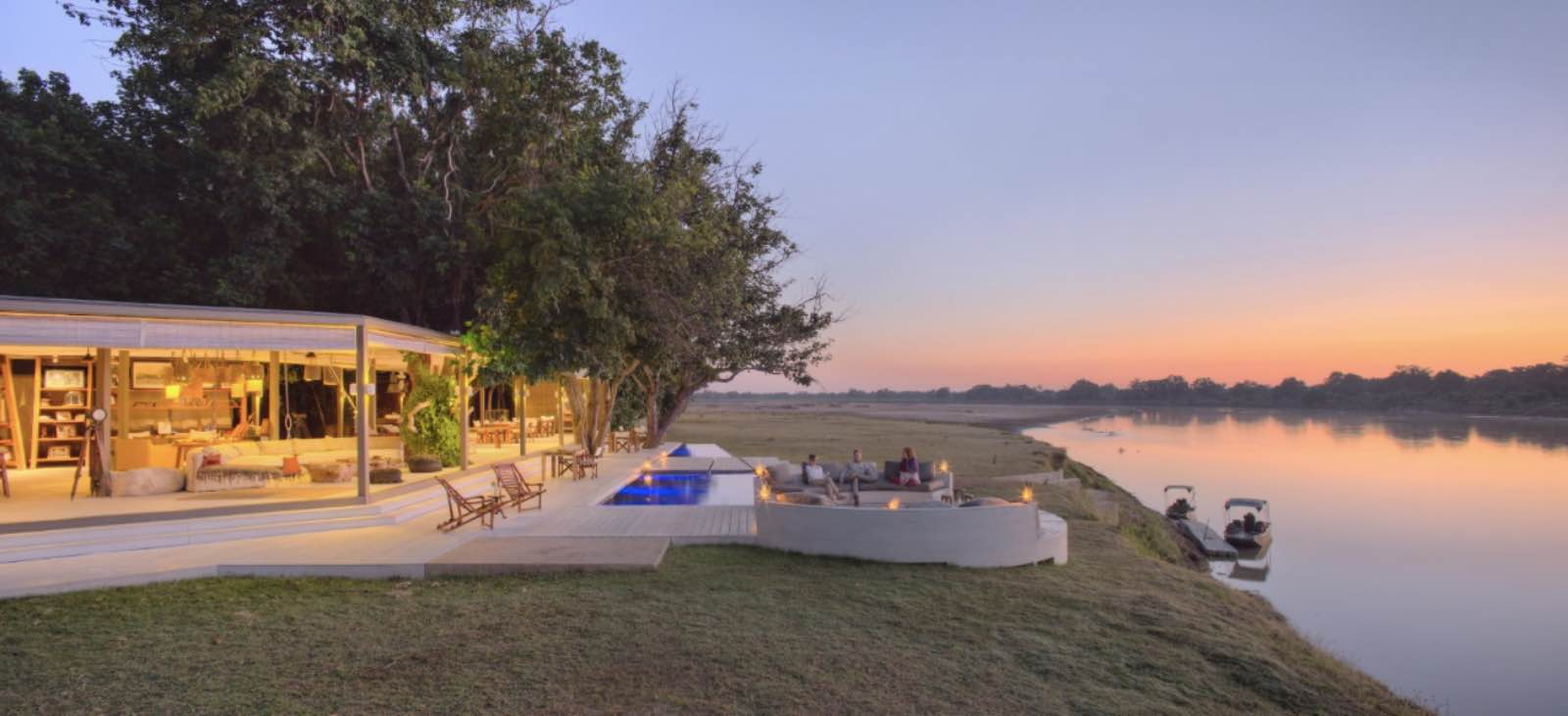 new year on safari, 4 Good Reasons to Spend Christmas & New Year on Safari