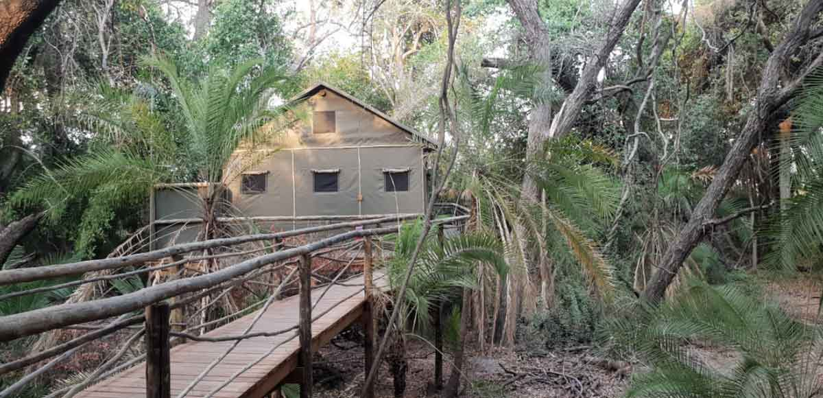 Accommodation Botswana