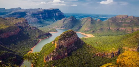 South Africa joins Brazil and Indonesia as world's most biodiverse nations