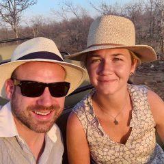 Client Feedback : Nsala Safari Camp and Nambu Camp