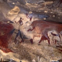 The best places to view rock art in South Africa