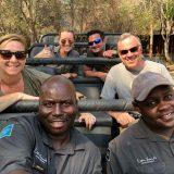 Client Feedback : Lions Sands Tinga Lodge