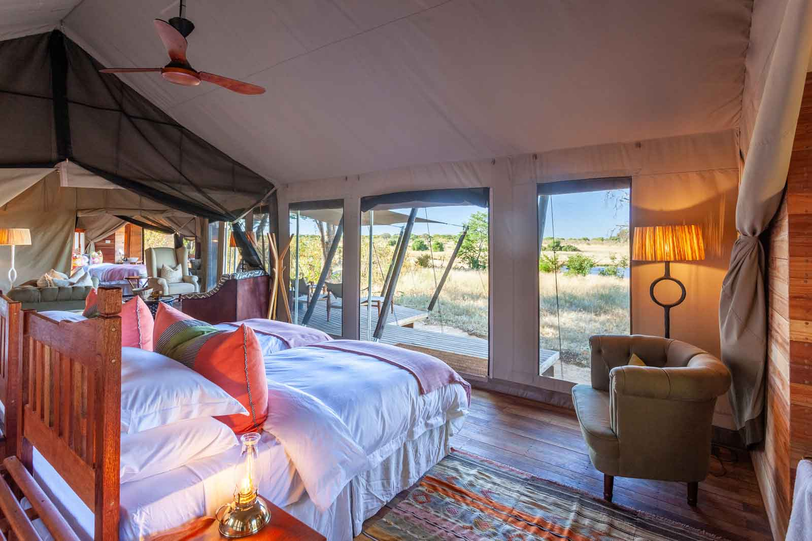 Verneys Tented Camps