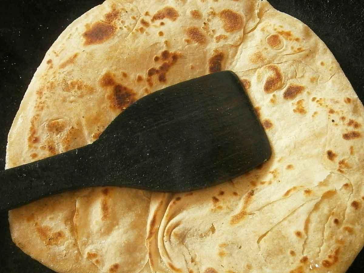 Chapati Kenya