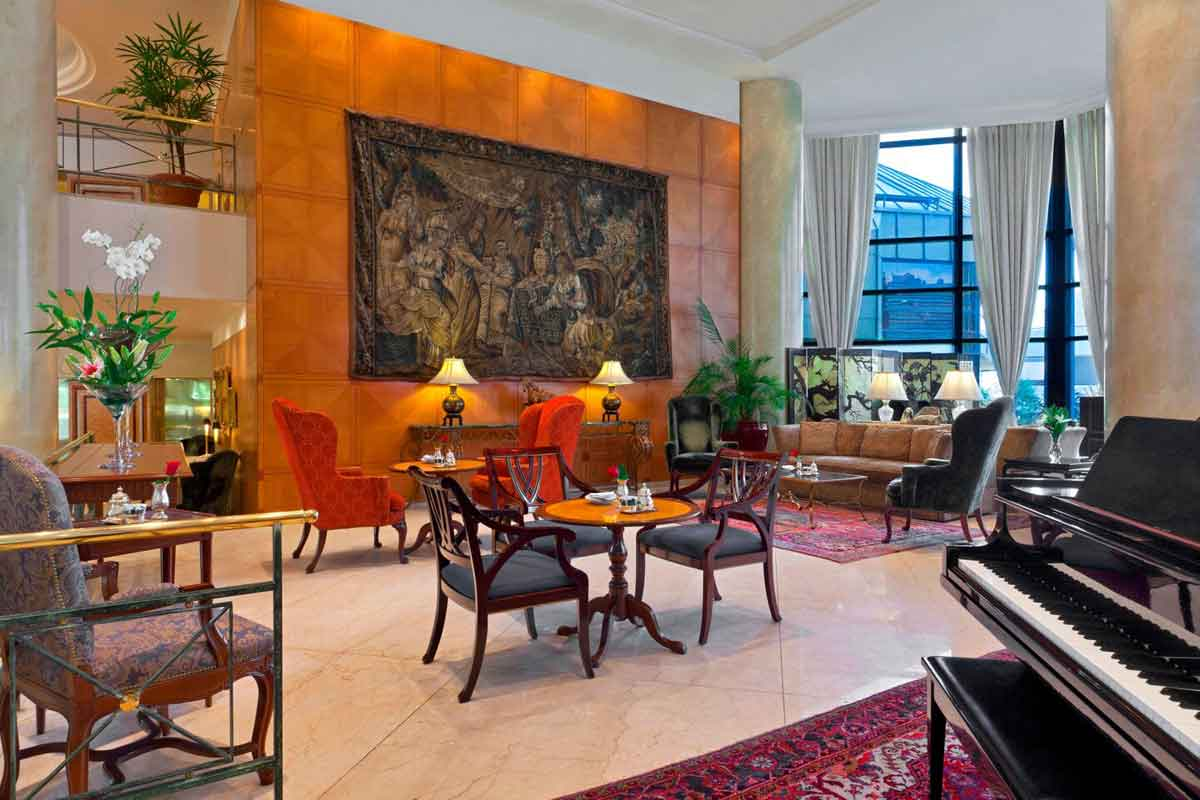 Where to Stay in Buenos Aires, Where to Stay in Buenos Aires