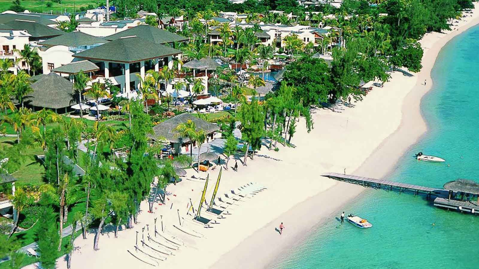 Honeymoon in Mauritius, Where to Go for Your Honeymoon in Mauritius