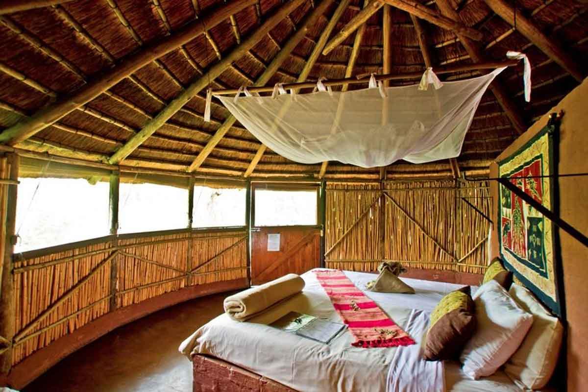 Umlani Bush Camp in Timbavati