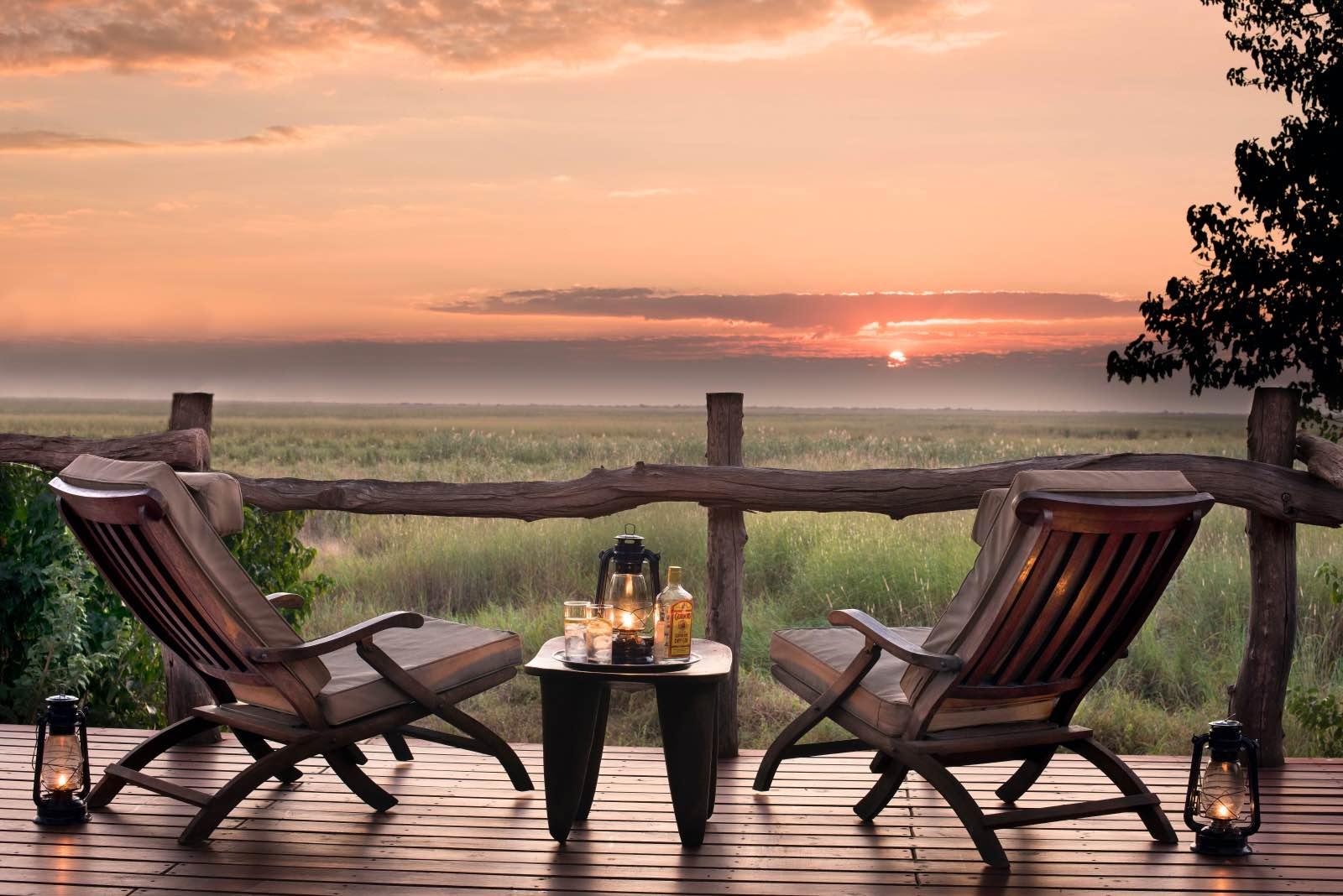Explore the best bits of Botswana in 10 days