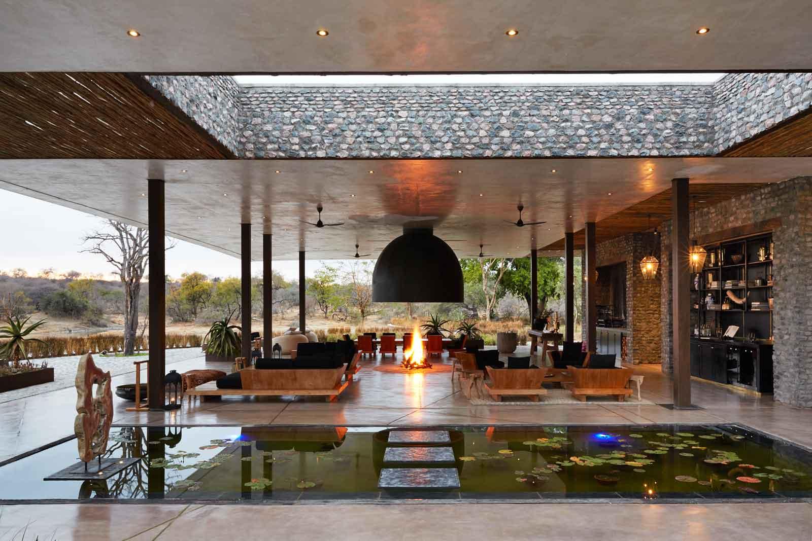 Kubili House Lounge