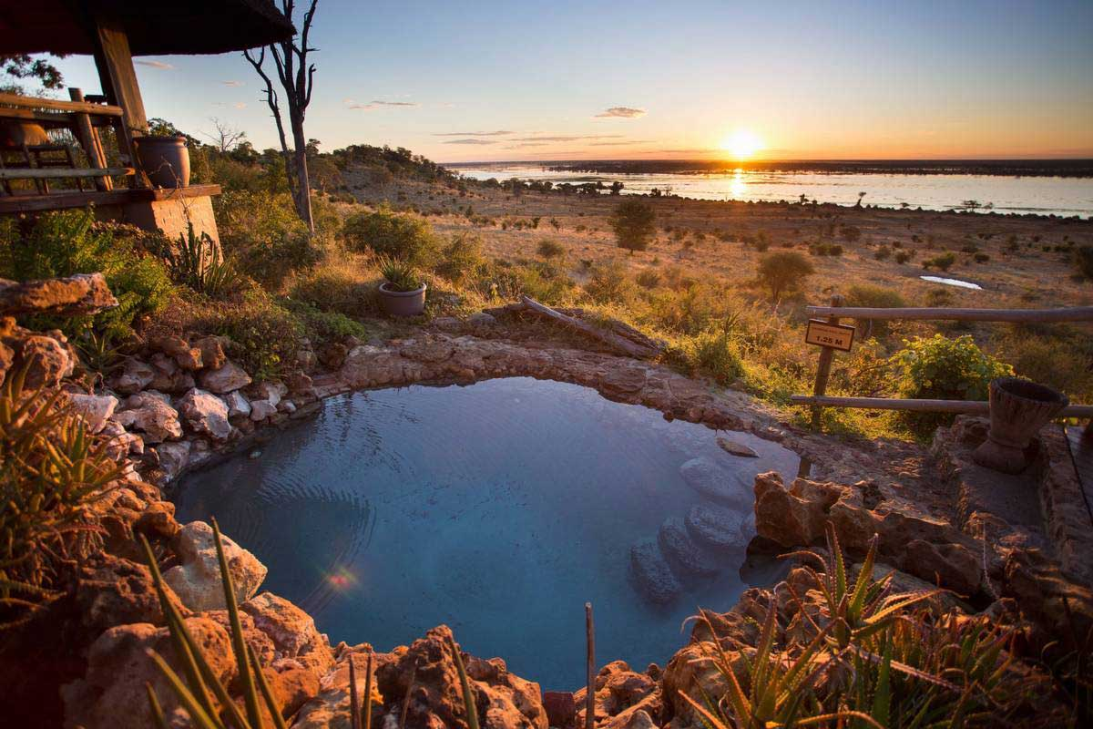 "#TravelTuesday : ""Machaba Magic""- 9 Night Botswana Safari"