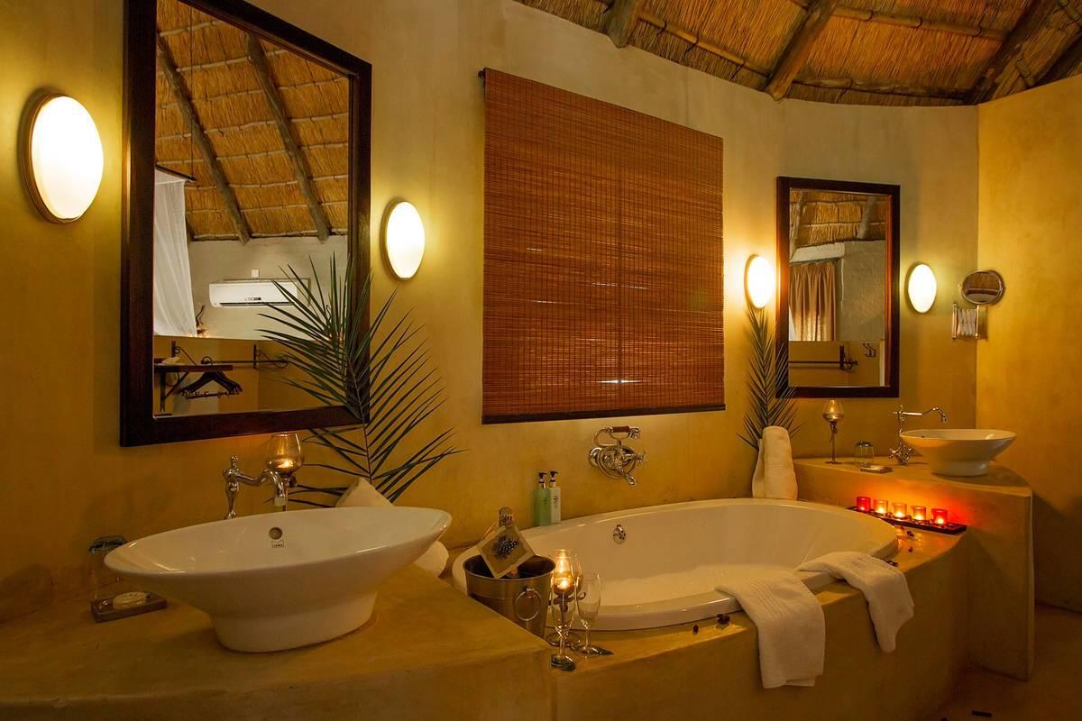 Ngoma Safari Lodge Bath