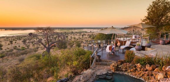 "#TravelTuesday : ""Machaba Magic""- 9 Night Botswana Safari"