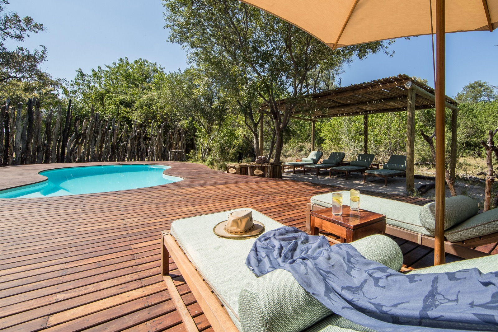 lodges in Botswana, Best safari lodges in Botswana 2020 #SunSafarisSays