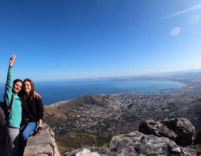 Client Feedback : Dream African Honeymoon Adventure