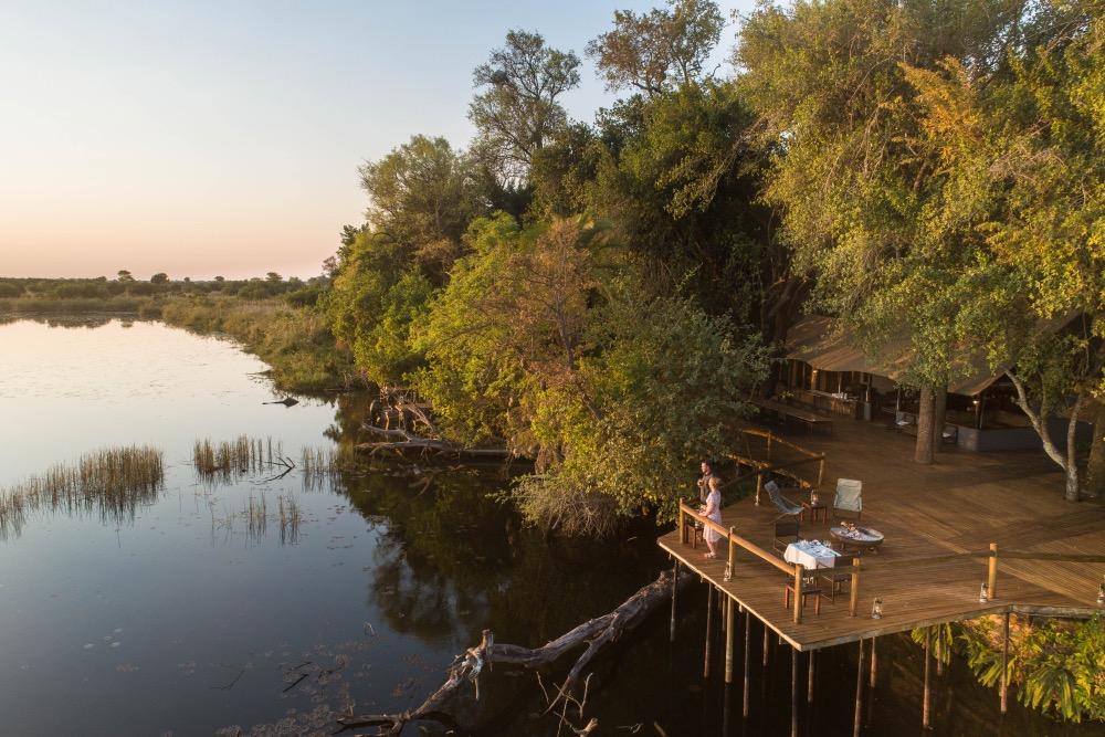 solo travel, Set sail, solo: tips for the single safari goer