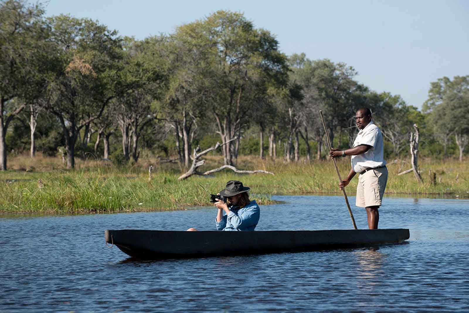Once in a Lifetime Special – African Bush Camps