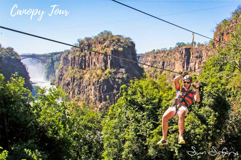 48 Hours in Victoria Falls, 48 Hours in Victoria Falls