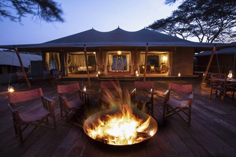 Safari Pioneers, Kenya Safari: The Return of the Safari Pioneers