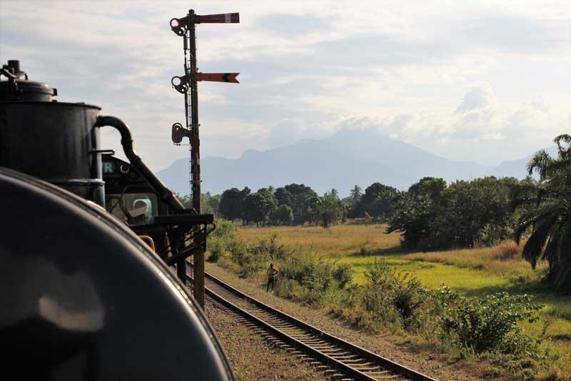 Sun Safaris Rovos Rail Copper Trail (15)