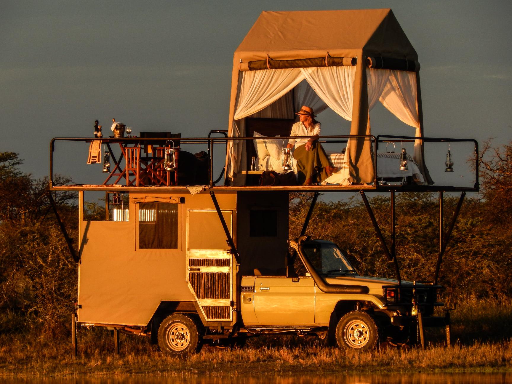 Onguma Safari Cruiser