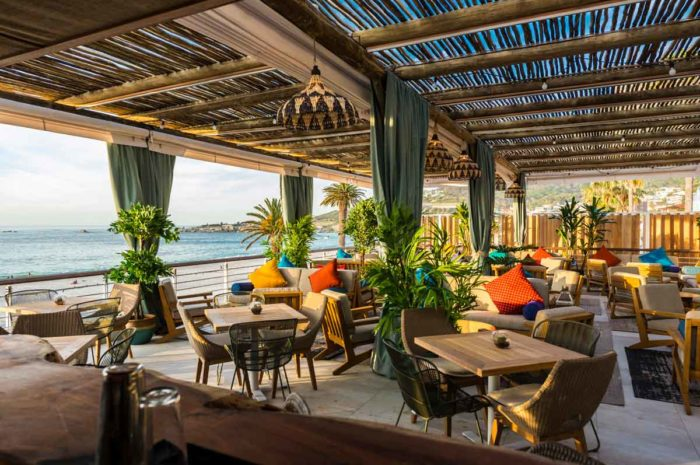 The Coolest Rooftop Bars in Cape Town