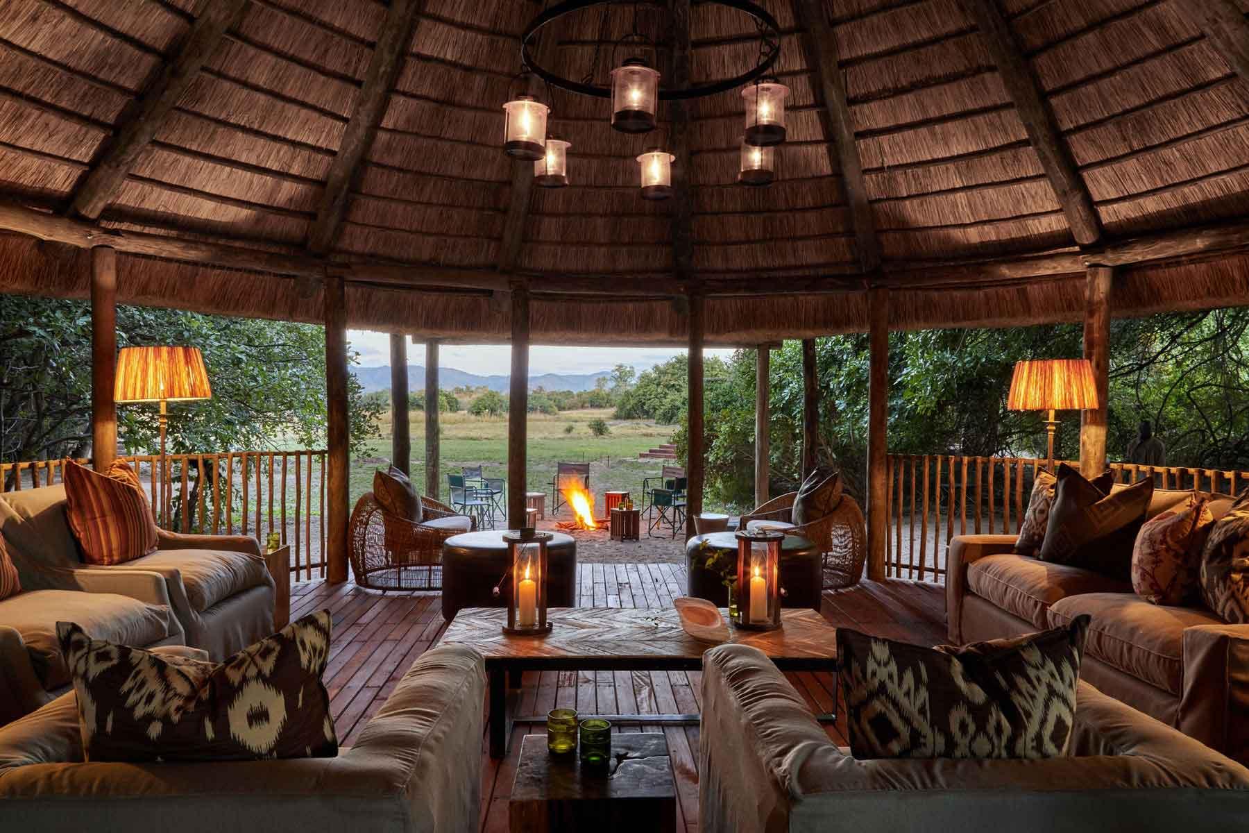 Kuyenda Zambia