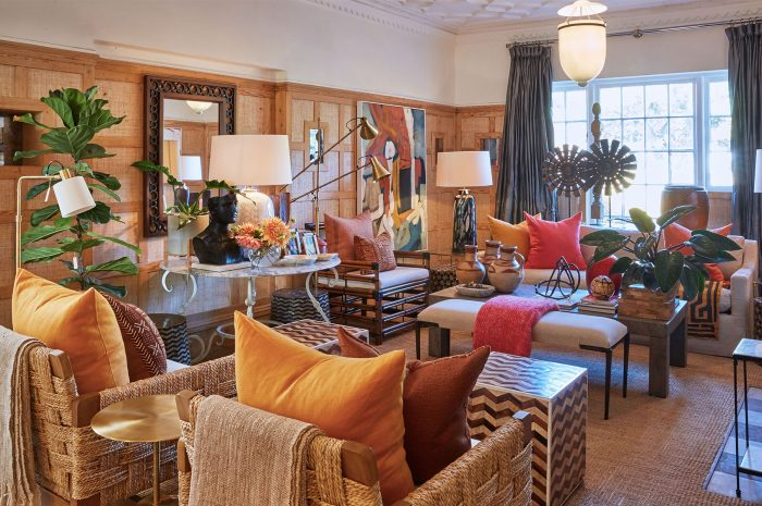Luxury Safari Brands : Cécile & Boyd's Lifestyle Concepts